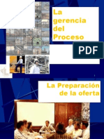Como preparar propuestas para licitar  (How to answer a RFP)