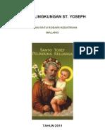 Profil Lingkungan St. Yosef
