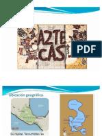 Aztecas LEOSS