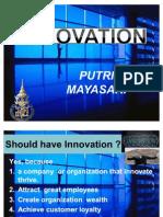 Presentation Innovation