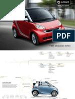 2012 Smart Brochure