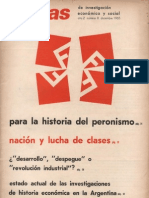 Fichas de Investigación Económica y Social, nº 08, diciembre 1965