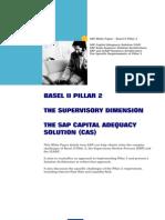 Basel II Pillar