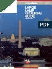 Sylvania 1986 Large Lamp Ordering Guide