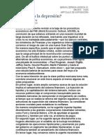 Articulo Finanzas, Jessica Servin Zepeda