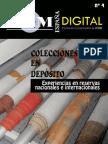 VVAA. Colecciones en depósito. 2012