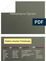 Mekanisme Strain