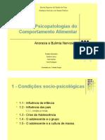 Anorexia Bulimia ACSP