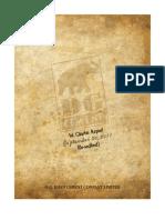 D.G. Khan Cement Quarterly Report