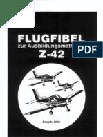 Flugfibel Zlin 42