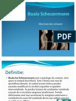 Boala Scheuermann