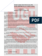 Convenio Instalaciones Deportivas y Gimnasios[1]