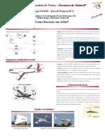 Poster Funcionamento Aviao
