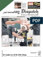 The Pittston Dispatch 01-29-2012