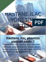 Ilac Sistemleri