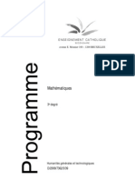 ProgrammeMathDegré3