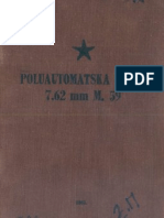 Pravilo-JNA-1965-Poluautomatska-Puska-7.62mm-M.59