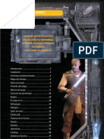 Spanish KotOR Manual