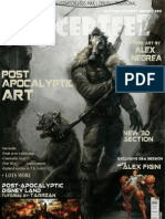 Concepteez Mag Issue 2 by Concepteez-d4ftfex