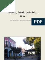 Album Texcoco, Estado de México