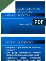 Bobath / NDT (Neuro Development Treatment)
