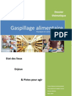 Dossier que Gas Pillage Aliment a Ire Fne