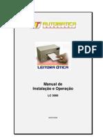 LC3000 Manual