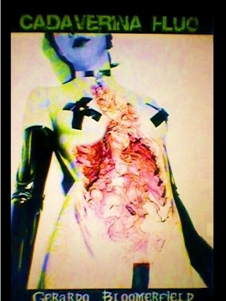 Cadaverina Fluo