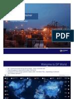 DP World Chennai Corporate Presentation(2)