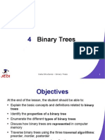 MELJUN_CORTES_JEDI Slides Data Structures Chapter04 Binary Trees