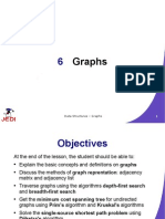 MELJUN_CORTES_JEDI Slides Data Structures Chapter06 Graphs