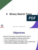 MELJUN_CORTES_JEDI Slides Data Structures Chapter09 BST