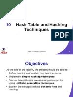 MELJUN_CORTES_JEDI Slides Data Structures Chapter10 Hashing