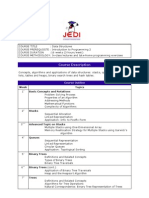MELJUN_CORTES_JEDI Data Structures Curriculum