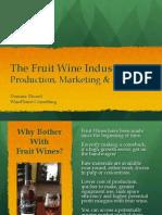 Fruit Wine Indiana Presentation 1