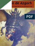 Legión de Azgorh de los Enanos del Caos
