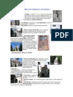 Obiective Turistice Culturale - Brasov