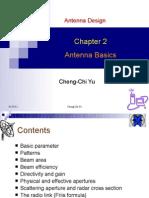Ch2 Antenna Basics