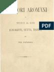 Pericle Papahagi - Scriitori aromâni în secolul al XVIII-lea(Cavalioti,Ucuta,Daniil)