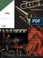 Trombone W232U