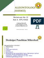 Mikro ppt 13