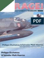 Osprey - Aerospace - Mirage Dassault's Mach 2 Warriors