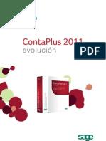 contaplus-evolucion-2011