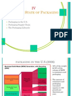 Present State Packaging