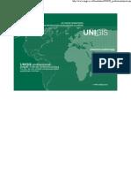 UNIGIS Professional Studiengang