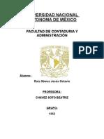 Ruíz Gómez Jesús Octavio
