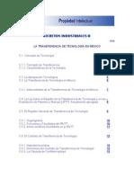 transferencia de tecnologia
