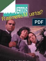 Spanish10 Estan Los Muertos Realmenmte Muertos