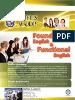 F&F English