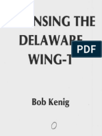 Defensing the Delaware Wing-T